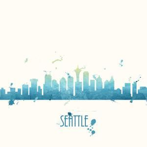 Seattle by Anna Quach