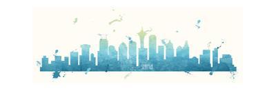 Seattle by Anna Quach