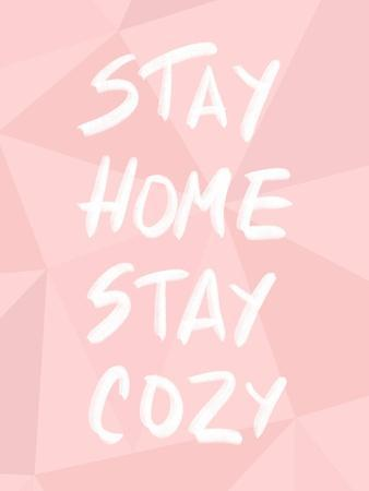 Stay Home Stay Cozy