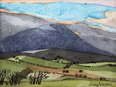 Snowdonia, 1908