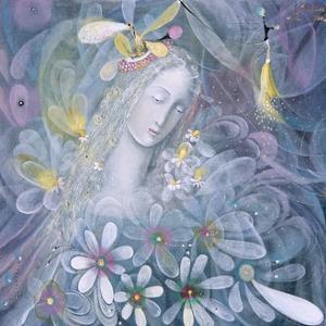 Cancer, 2006 by Annael Anelia Pavlova