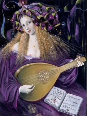 Capricorn, 2006 by Annael Anelia Pavlova