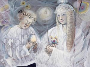 Gemini, 2006 by Annael Anelia Pavlova