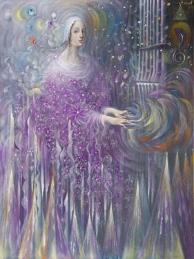 Poiesis-III: Religion, 2015 by Annael Anelia Pavlova
