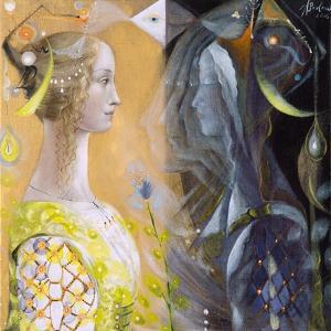 Scorpio, 2006 by Annael Anelia Pavlova