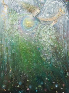 The Angel of Growth, 2009 by Annael Anelia Pavlova