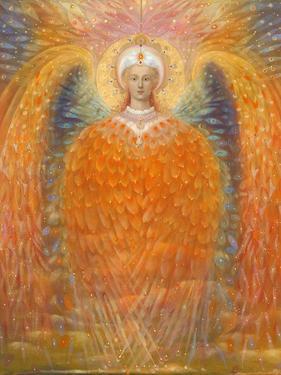 The Angel of Justice, 2010 by Annael Anelia Pavlova