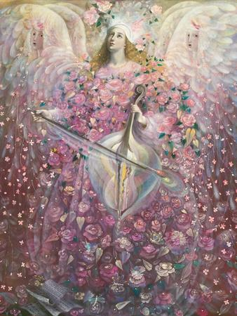 The Angel of Love, 2010