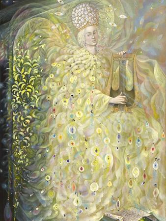 The Angel of Wisdom, 2009