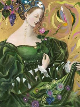 Virgo, 2006 by Annael Anelia Pavlova