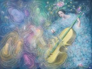 Water Music, 2016 by Annael Anelia Pavlova