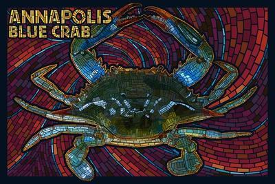 https://imgc.allpostersimages.com/img/posters/annapolis-maryland-blue-crab-mosaic_u-L-Q1GQP0T0.jpg?artPerspective=n