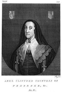 Anne Countess Pembroke