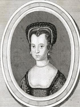 Anne Countess Pembroke by R White