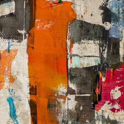 Colors Royale II by Anne Munson