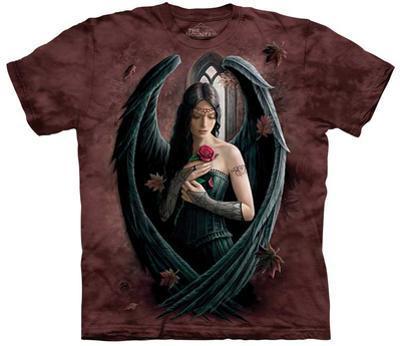 Anne Stokes- Angel Rose