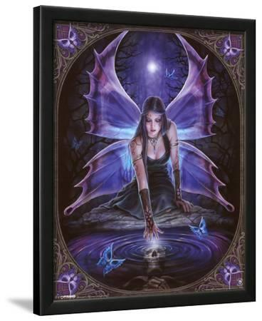 Anne Stokes (Immortal Flight) by Anne Stokes