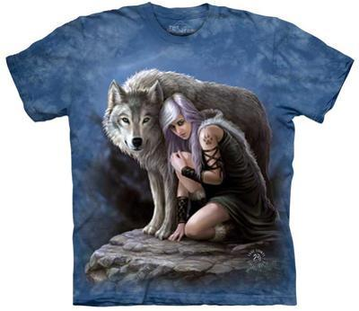 Anne Stokes- Wolven Protector