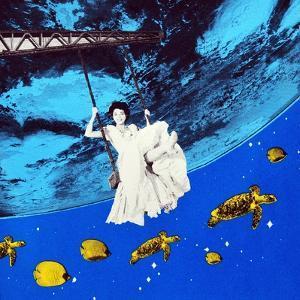 Aquarium by Anne Storno
