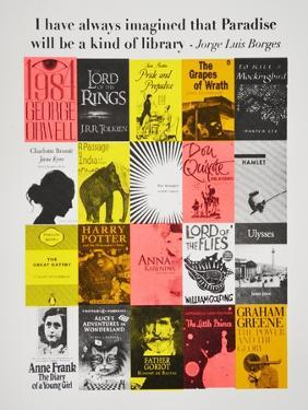 Paradise is a library by Anne Storno