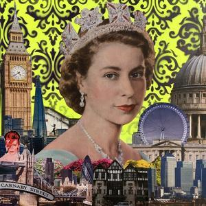 Queen by Anne Storno