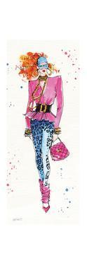 80s Fashion II Color by Anne Tavoletti