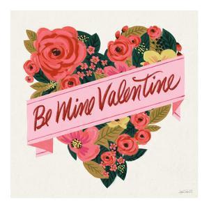 Be Mine III by Anne Tavoletti