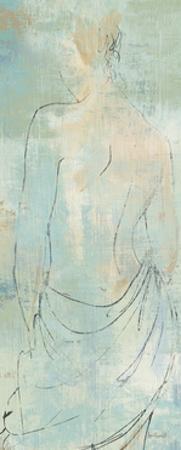 Beauty in the Mist II Panel by Anne Tavoletti