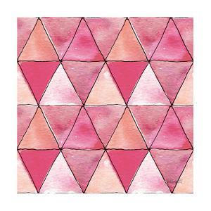 Chic Accents Pattern III by Anne Tavoletti