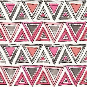 Chic Accents Pattern IVA by Anne Tavoletti