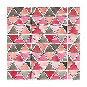 Chic Accents Pattern VA by Anne Tavoletti