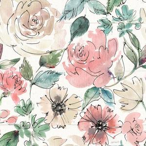 Country Love Pattern IA by Anne Tavoletti