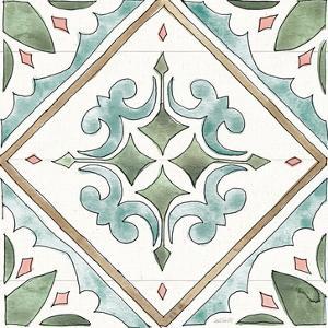 Country Love Pattern IVA by Anne Tavoletti