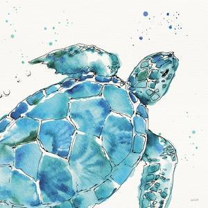 Deep Sea IX by Anne Tavoletti