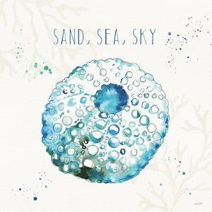 Deep Sea VII by Anne Tavoletti