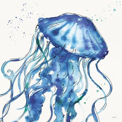 Deep Sea X by Anne Tavoletti
