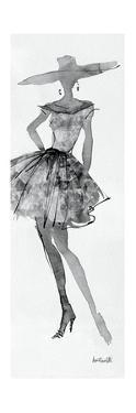 Fashion Sketchbook V by Anne Tavoletti