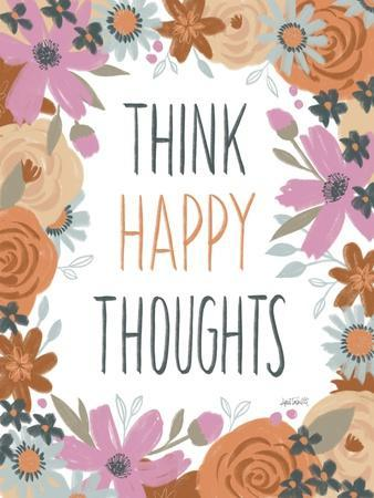 Happy Thoughts IV
