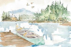 Lakehouse I by Anne Tavoletti