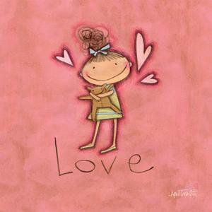 Love by Anne Tavoletti