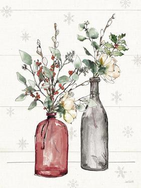 Modern Farmhouse II Christmas Dark by Anne Tavoletti