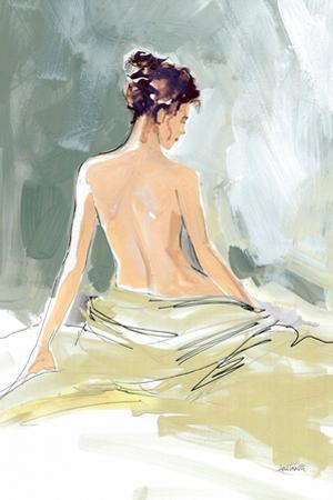 Nude I by Anne Tavoletti
