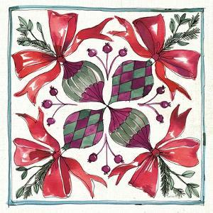 Seasonal Charm IX by Anne Tavoletti