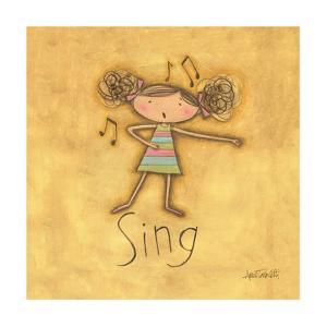 Sing by Anne Tavoletti