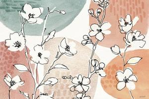 Soft Figures I by Anne Tavoletti