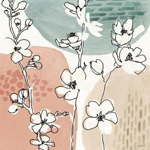 Soft Figures II by Anne Tavoletti