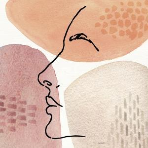 Soft Figures IX by Anne Tavoletti
