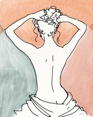 Soft Figures V by Anne Tavoletti
