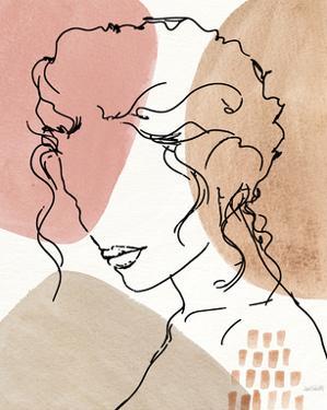 Soft Figures VII by Anne Tavoletti