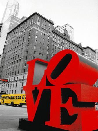 Love Indiana by Anne Valverde
